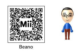 Nintendo 3DS friendcodes
