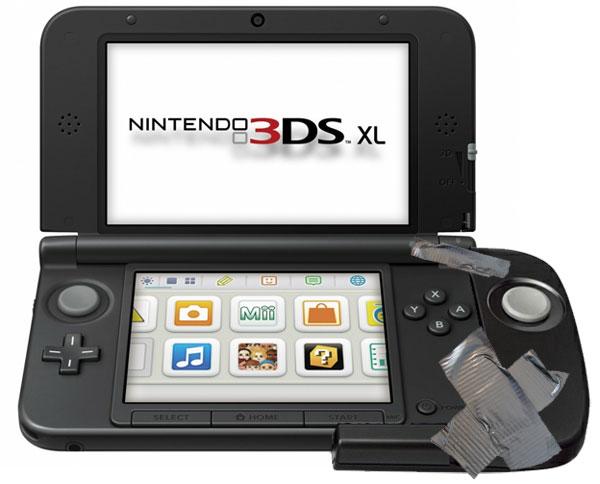 Nintendo 3DS annonceret