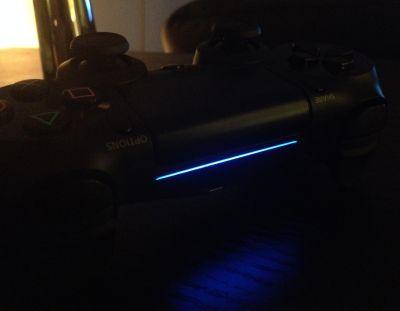 PS4-lancering