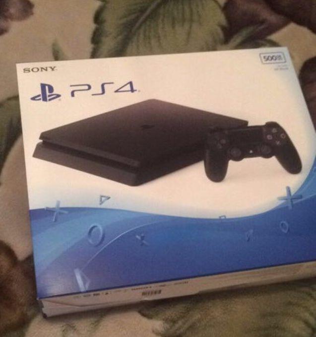 PlayStation 4-tråden