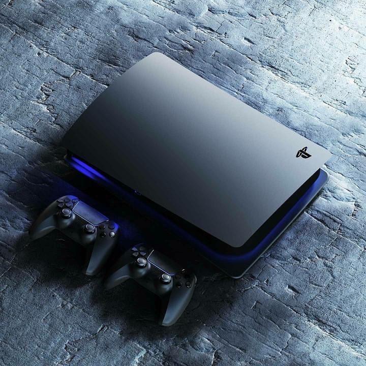 PlayStation 5-tråden (PS5)